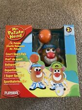 Mr Potato Head Court Sport