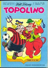 TOPOLINO n° 1101/1200 - SEQUENZA IN OFFERTA!