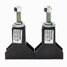 Pair of Modular Fuse Block Ferraz Shawmut Mersen 1SC375 Q210579 Free Shipping