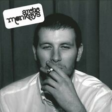 Arctic Monkeys WHATEVER I SAY I AM THAT'S WHAT I'M NOT +MP3s NEW SEALED VINYL LP