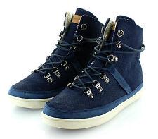 Damen Winter Schuhe O' Neill Dudette blau Gr. 37