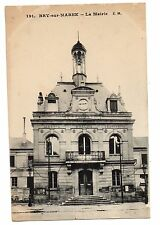 CPA 94 - BRY SUR MARNE (Val de Marne) - 191. La Mairie. E.M.