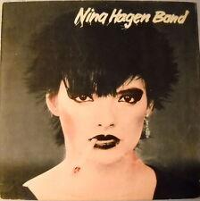 Nina HAGEN BAND - LP
