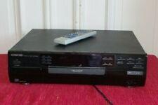 KENWOOD DPF-R6030 CD-Spieler CD Player 5-fach CD Wechsler