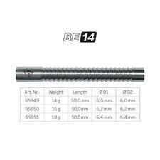 BULL'S BE-14 Soft Dart Barrel 1 Satz 18 Gr.