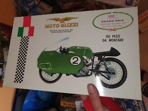 Protar motorräder 1.9 Moto Guzzi seltener Bausatz echte Rarität