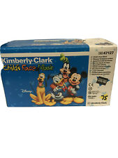 Halyard Kimberly Clark Disney Child Mask 75 Pcs/Box