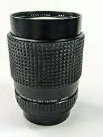 Ricoh Mount Lens - Sears Mod. No. 202 28–70mm f/3.5-4.5 Multicoated Zoom