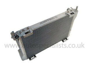 AIRTEC 45mm Core Alloy Radiator Upgrade for Fiesta ST150