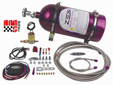 Zex 82028 35-200 HP Nitrous Oxide Kit for Universal EFI Diesel Engines