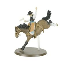 Big Country Toys 1/20 Scale PRCA Saddle Bronc & Rider