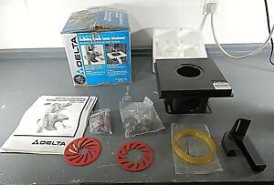 Delta 17-960 Oscillating Spindle Sander Drill Press Attachment PARTS ONLY