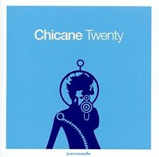 Chicane - Twenty [New CD] Holland - Import