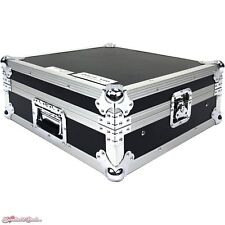 DeeJay LED Flight Case for Pioneer DJM-2000 Mixer with Laptop Stand