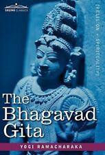 The Bhagavad Gita (Hardback or Cased Book)