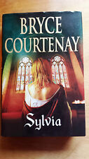 Bryce Courtenay - Sylvia HC DJ 1st Ed 2006 ISBN: 9780670070268 Historical Novel