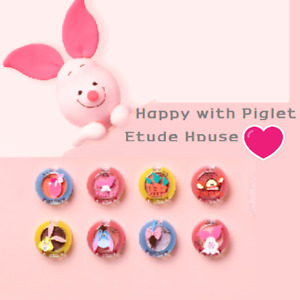 [Etude House] Piglet Collection Happy with Piglet Look at My Eyes 10 Colors 2g