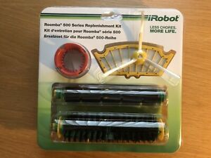 irobot roomba 500 Series Replenishment Kit