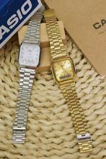 Casio Vintage Watch Aq230