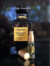 TOM FORD  PATCHOULI ABSOLU 5 ml. SPRAY