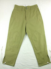 WW2 World War ii Russia Russian Soviet Union M43 Breeches Pants