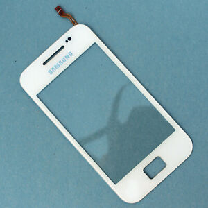100% Genuine Samsung Galaxy Ace Style digitizer touch screen front glass SM-G310