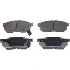 Wagner MX256 Frt Premium Semi Met Brake Pads