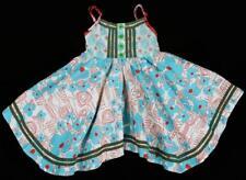 "Matilda Jane SERENDIPITY ""Days Of Summer"" Tank Dress ~ Size 2 EEUC kg"