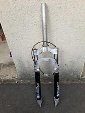 Carbon Fiber MTB Suspension Forks