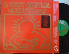 A VERY SPECIAL CHRISTMAS ~ Various Artists ~ VINYL LP