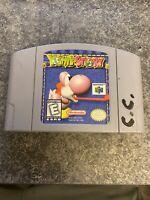 Yoshi's Story Nintendo 64 Tested And Working