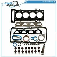 For 02-08 Mini Cooper 1.6L Supercharged W10B16A SOHC Head Gasket Set