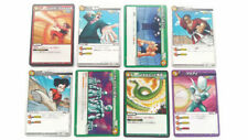 Super Dragon Ball Card Game Made in Japan Rare Collection Limited Gift 8pcs/set