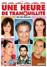 Une Heure De Tranquillite [DVD][Region 2]