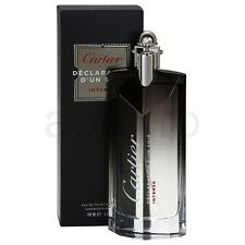 DECLARATION D'UN SOIR INTENSE By CARTIER  Eau de Toilette Spary 3.3 fl. oz 100ml