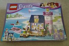 *NEW* LEGO Friends 41094 Heartlake Lighthouse