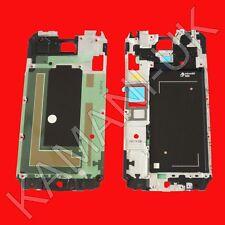 Pantalla Lcd Carcasa Bisel Frontal Mid Frame Chasis-Pegamento Para Samsung Galaxy S4 sm-g900f