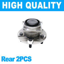 1pair REAR Wheel Hub and Bearing Assembly for TOYOTA CELICA COROLLA MATRIX FWD