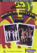 The Beatles Magical Mystery Tour (DVD, 1997)