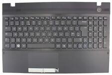 SAMSUNG Series 3 NP300V5A UK Keyboard Palmrest TOUCHPAD BA75-03215A