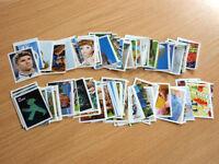 20 Sammelbilder - Sticker - Unser Deutschland - Penny - Rewe -