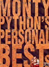Monty Python`s Personal Bests 6-DVDs / NEU / DVD