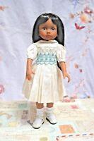 Boneka Dianna Effner Tuesday Child Doll Lania