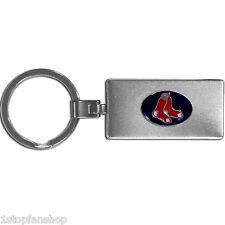 Boston Red Sox Multi Tool Key Chain Knife Scissors MLB Licensed Baseball Gift