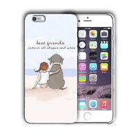 Animals Domestic Dog Iphone 5s 5c SE 6 6S 7 8 X XS XR 11 12 Pro Max Plus Case 6