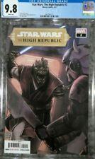 Star Wars: The High Republic #2__CGC 9.8__First Print