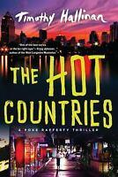 The Hot Countries A Poke Rafferty Novel Paperback Timothy Hallinan