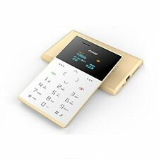 iFcane E2 1inch Mini Cell Card Mobile Phone Student Version GSM FM Bluetooth