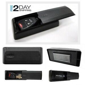 Hide A Key Master Lock Box Car Magnetic Key Holder Large Magnet Locker Hider
