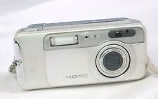 Kodak EASYSHARE LS742 4MP Digital Camera - missing charger UNTESTED AS IS